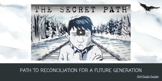 The Secret Path - Story of Chanie Wenjack