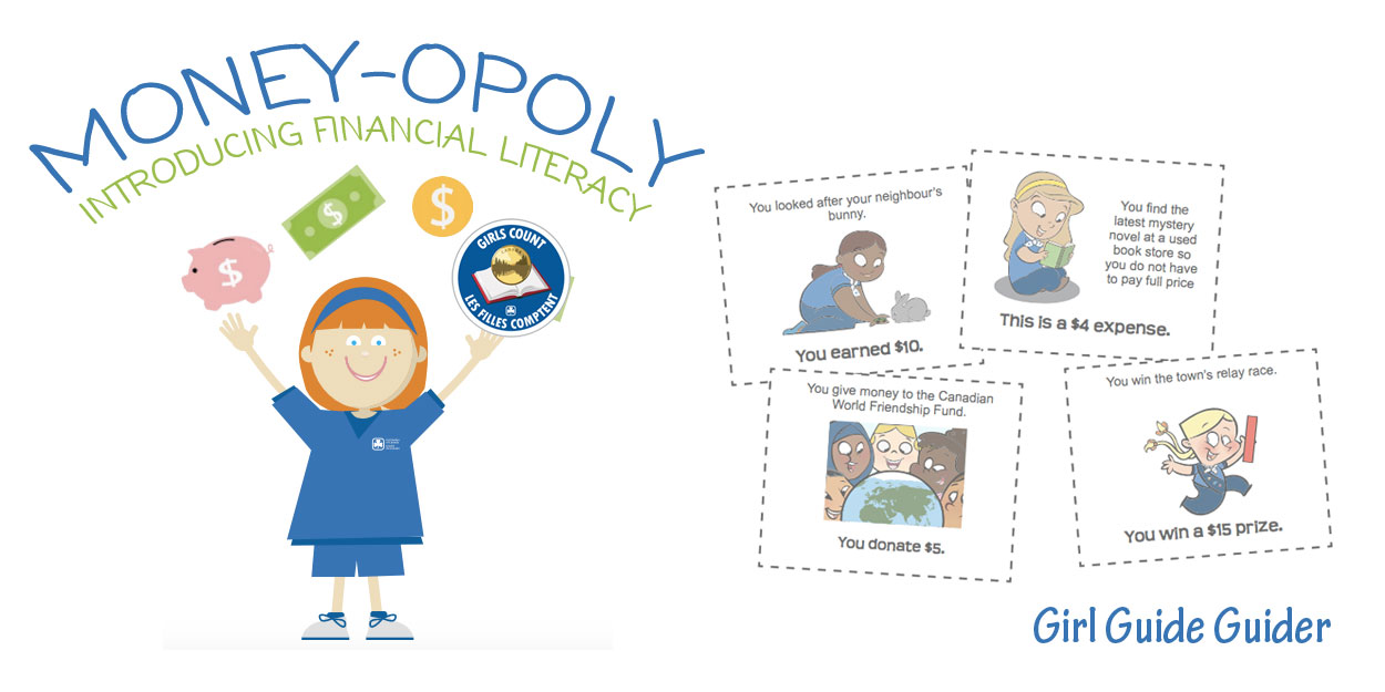 Money-opoly: Introducing Financial Literacy